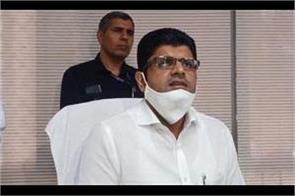 dushyant chautala commented on captain amarinder singh