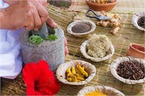 registration of 58 tests of covid 19 based on ayurveda from march 1 to june 25