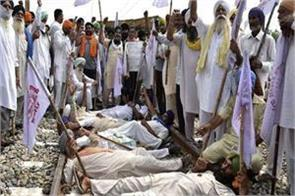 the devastation of the farmers of punjab