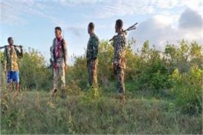 10 al shabaab militants killed in somalia