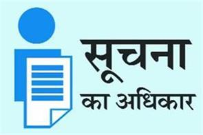6 posts vacant in information commission rti in the balance