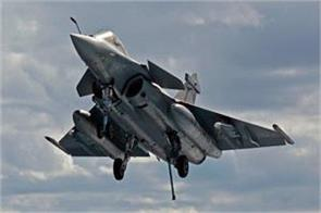 88th foundation day of air force today rafale will fly from ghaziabad