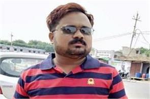 journalist shot dead in kaushambi district of uttar pradesh