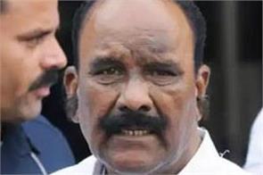 telangana first home minister naini narasimha reddy passed away