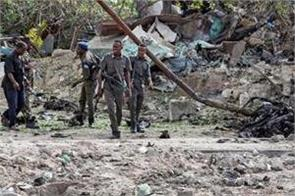 6 somali soldiers killed by landmine blast near bal ad