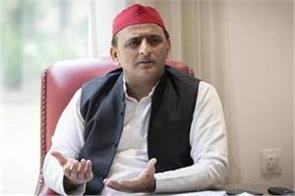 akhilesh says shortage of netaji s partner and saifai