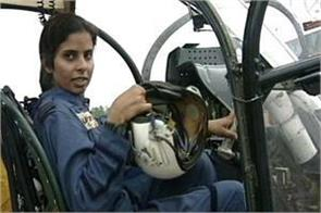 never faced gender discrimination in the airforce gunjan saxena