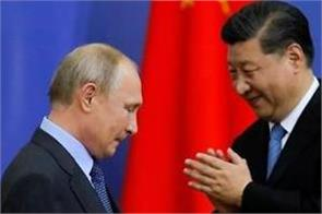 us trying to crack china russia friendship chinese official