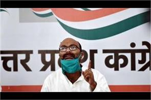 ajay kumar lallu says cm yogi s complete control over police