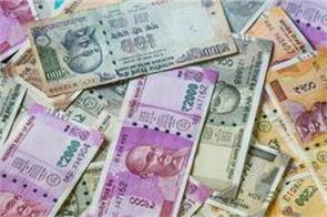one person arrested in fake tax rs 392 crore input