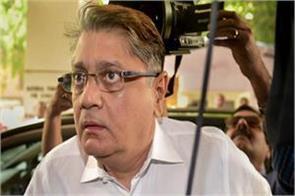 deepak kochhar sent to ed custody till 17 october