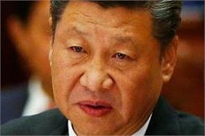 chinese president jinping threatens indo america