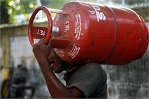 lpg cylinder will not be available without otp