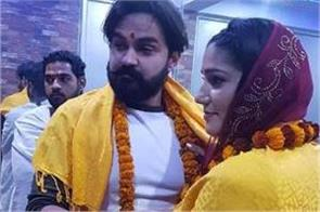 his mother revealed about sapna s marriage married not once or twice