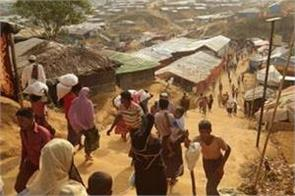 factional clash kills 4 in rohingya camp in bangladesh