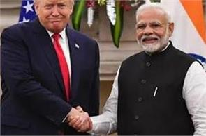 nikki haley praises donald trump narendra modi friendship