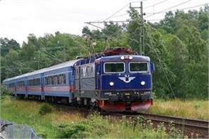 railways to run 1 1 pair memu special train between patna buxar