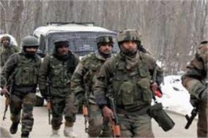 havildar found dead in bandipora jammu and kashmir