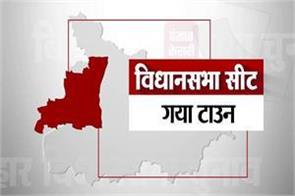 gaya-town-assembly-seat-results-2015-2010-2005-bihar-election-2020