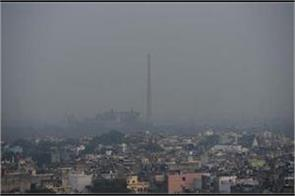 air pollution situation still serious in delhi
