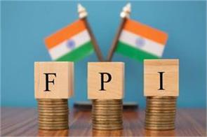 fpi withdraws rs 3 419 crore from indian market in september