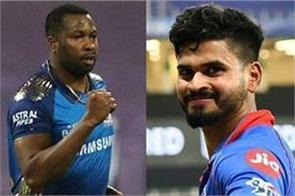 dc vs mi delhi will play for playoffs check head to head record