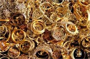 gold and silver became expensive again today know why the prices increased