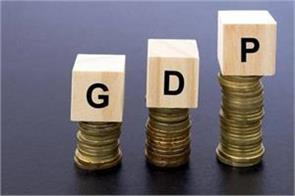 bad era now india s gdp rate way increase fourth quarter