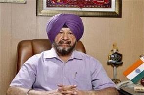 head of sarbat ka bhla trust dr oberoi has corona