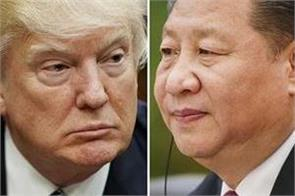 trump testing positive for covid 19 a warning sign for beijing