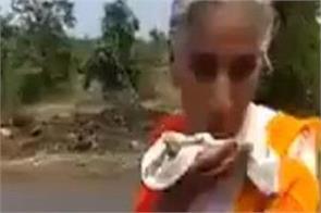 social media maharashtra vaishno devi geared cycle khamgaon mother s power