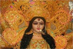 shardeya navratri this time mata rani will be seen riding on a horse