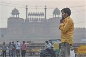 government will bring new law to control air pollution in delhi ncr