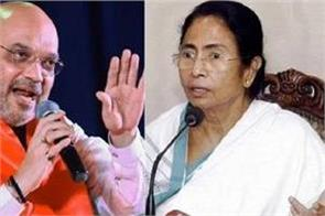 amit shah prepares to fill hunger in mamta banerjee s stronghold