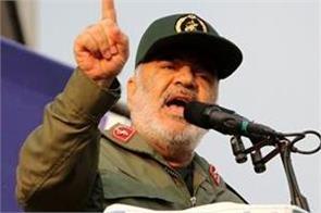 iran warns will definitely avenge us killing of soleimani