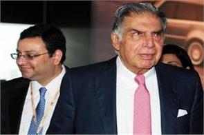 tata sons indicated mistry family will separate from company under