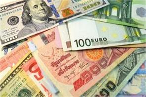 the country s foreign exchange reserves rose by  3 618 billion