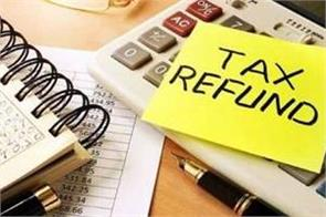 cbdt refunds rs 1 21 607 crore