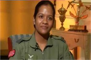 minty agarwal quit top company job of 2 5 lakh join airforce