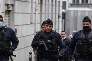 prophet cartoon issue french police raid dozens of islamist groups