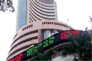 stock market volatile business bharti airtel jumped 10 percent