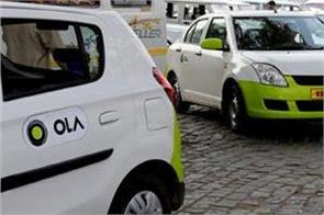 ola s problems increase london transport refuses to give new license