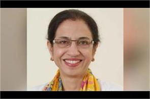 up congress committee expels anu tandon from the party