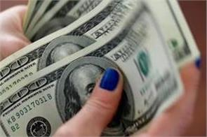 foreign exchange reserves rose by 5 867 billion to a record high