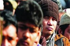 22 thousand nepali workers returned to india