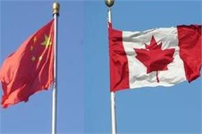 canada china spat heats up over ambassador  s alleged threat