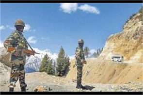 army denies reports of chinese encroachment again