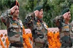 four citizens felicitated in kashmir
