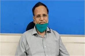 be careful from coronavirus in festivals and winter satyendra jain