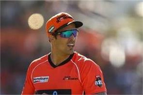 former australian fast bowler johnson struggling with depression